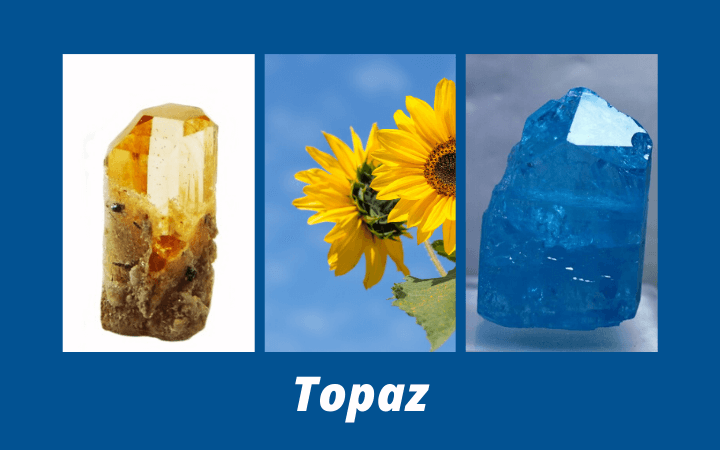 Topaz Meaning